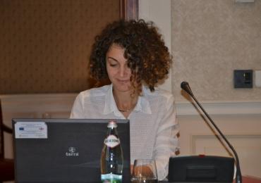 Englisch Einzelunterricht mit Native Speaker Natia in Wien