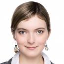 Russisch Muttersprachlerin Zoryana gibt in Wien Privatunterricht