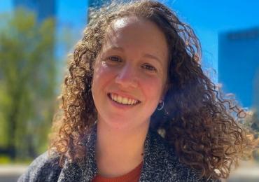 CELT-certified tutor Malena offers English classes in Aigen-Schlägl