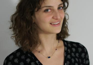 DaF-Trainerin Esther gibt Deutsch Einzel- und Gruppenstunden in Wien