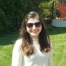 Deutschunterricht mit Sprachlehrerin Jasmin in Wien