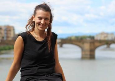 Italienisch Nachhilfe und Lernunterstützung mit Dijana in Graz