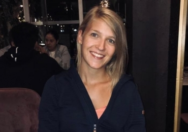 Deutschunterricht mit Sprachwissenschaftlerin Magdalena in Wien
