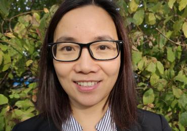 Chinesisch Gruppen- und Einzelunterricht mit Lijuan in Wien