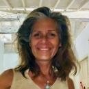 Sprachtrainerin Adelheid unterrichtet online Deutsch als Fremdsprache