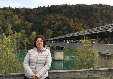 Bulgarisch Sprachunterricht mit Ana in Kufstein