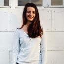 Deutsch online lernen mit ausgebildeter Lehrerin Lilli