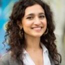 Lehrerin mit Leidenschaft Terlan unterrichtet Deutsch im Online-Privatkurs