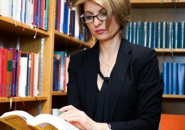 Rumänisch lernen mit Verginica in und um Leoben