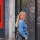 Ungarisch-Unterricht in Wien nehmen mit Sprachlehrerin Andrea