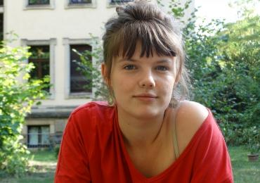 Englisch Onlineunterricht mit Muttersprachlerin Philippa