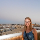 Improve your Spanish in Vienna in Maria Laura's lessons