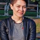 Georgisch Privatunterricht mit Muttersprachlerin Tina in Wien