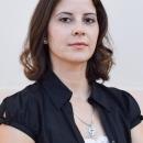 CELTA certified teacher Marija offers English online lessons