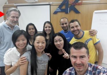 Deutsch Einzelunterricht mit Muttersprachler und Lehrer Robert in Tirol