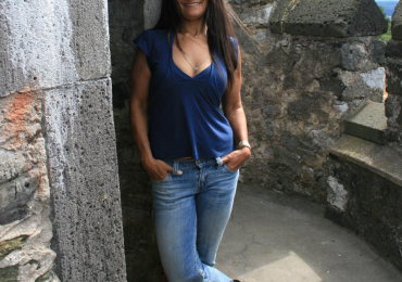 In Wien Portugiesisch-Unterricht nehmen mit Paula aus Brasilien