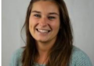 Deutschtrainerin Katharina unterrichtet Deutsch als Fremdsprache in Wien