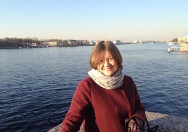 Russisch Unterricht aller Art mit Tatiana in Wien und online