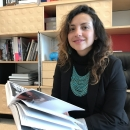 Viviana aus Kolumbien gibt Online Spanisch Unterricht auf allen Niveaus