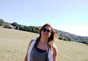 Learn Arabic with qualified Nativespeaker Heidi in Vienna