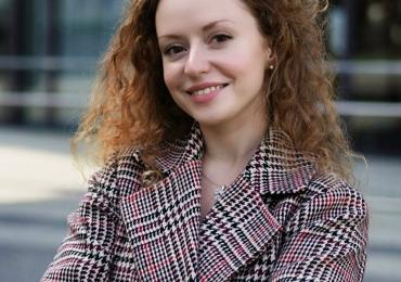 Englisch Unterricht mit Sprachwissenschaftlerin Lena in Wien