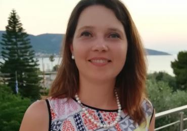 Verbessere dein Deutsch mit online-Lehrerin Melanie