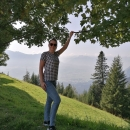 Nimm Russisch-Unterricht in Graz mit Katia aus Weißrussland