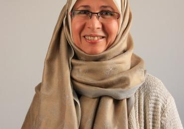 Arabisch lernen und verbessern mit Lehrerin Nor in Wien