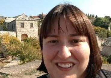 Slowenisch lernen in Wien mit Nativespeakerin Melita