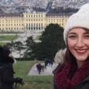 Englisch-Nachhilfe-Unterricht mit Native Speaker Katie in Graz