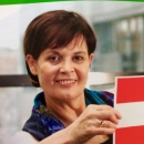 Deutschunterricht mit Ruth in Wien oder online von A1 bis B2