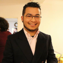Nimm Spanisch-Kurse in Wien mit Muttersprachler Victor