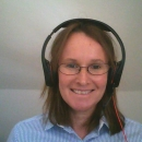Private English lessons from home with certified online teacher Sarah