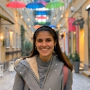 In Wien Katalanisch Unterricht nehmen bei Tutorin Mar aus Spanien