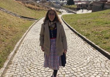 Spanisch Sprachkurse mit Muttersprachlerin Eva in Wels