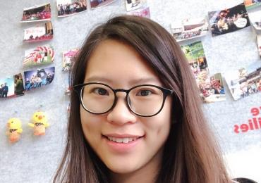 Chinesisch Privatkurse in Linz nehmen bei Muttersprachlerin Geogina