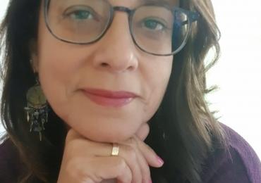 Karina aus Brasilien gibt Online-Unterricht für Portugiesisch