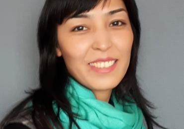 Persisch Privatunterricht mit Muttersprachlerin Zahra in Wien