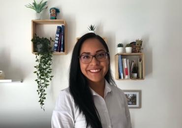 Lizbeth aus Mexiko bietet Spanisch Einzelunterricht in Kufstein an