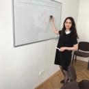 Arabisch Privat- und Gruppenunterricht mit Muttersprachlerin Yara in Wien